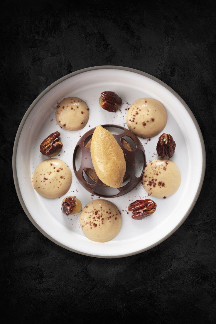 L'Arnsbourg-Hôtel K, Baerenthal, France. #RelaisChateaux #Gourmet #Gastronomie #FineDining