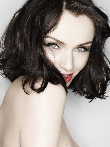 Sophie Ellis-Bextor by Rankin