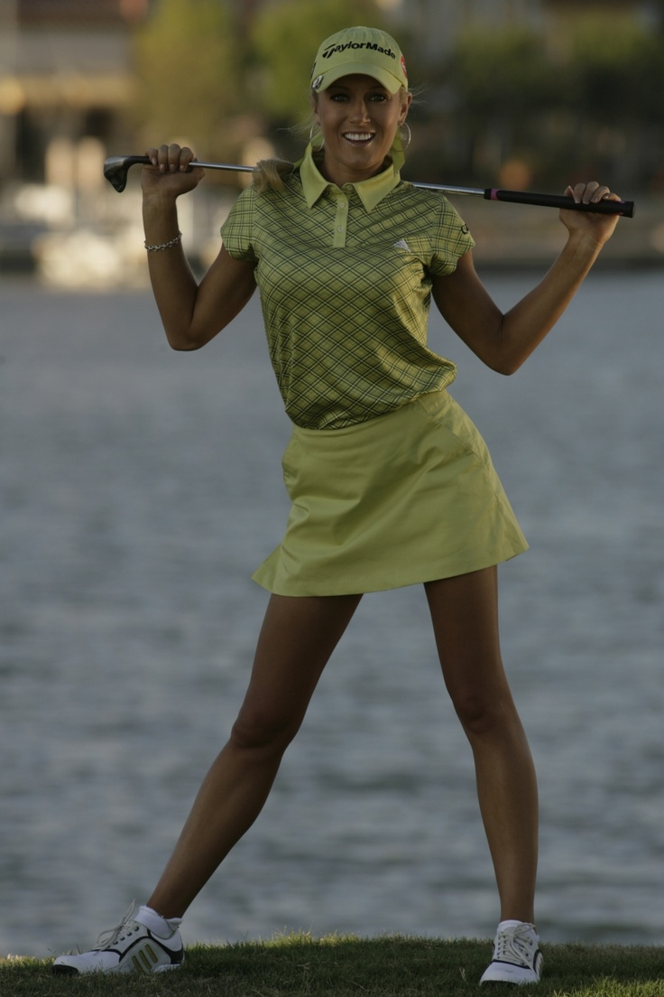 Natalie Gulbis Nude Photos 49