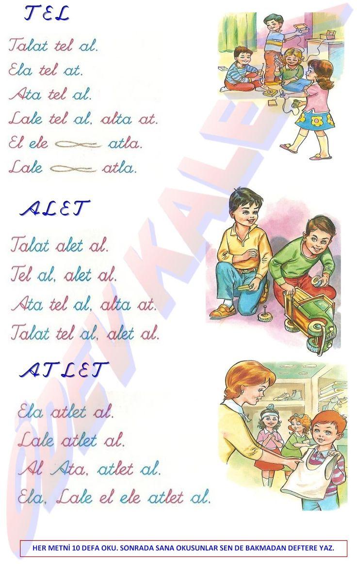 Tel+-+Alet+-+Atlet+Metinleri+1.+Grup+Sesler+Hrfler+1.+Sinif+Okuma+Yazma+Etkinlikleri.jpg (1011×1600)