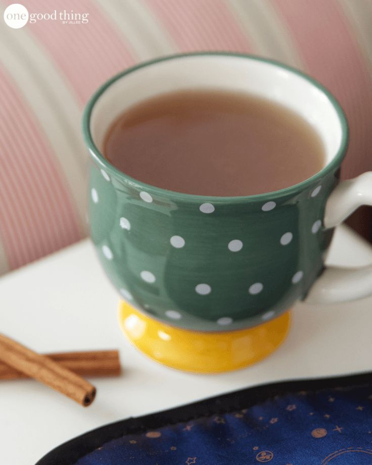 How To Make Banana Tea For Insomnia
