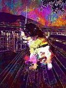 """New artwork for sale! - """" Dog Rooney Jack Russell Dog Model  by PixBreak Art """" - http://ift.tt/2h770gs"""