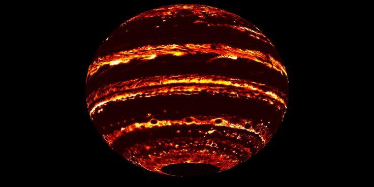 Juno results offer tantalizing hints of Jupiter's secrets | Astronomy.com