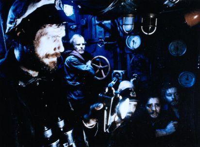 Jürgen Prochnow, Jan Fedder, Herbert Grönemeyer, Klaus Wennemann, Das Boot, Das Boot (4), Das Boot (1), Das Boot - Director's Cut, Das Boot (6), Das Boot, Das Boot (3), Das Boot (5), Das Boot (2)