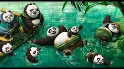 kung fu panda 3 pelicula completa en español latino - YouTube
