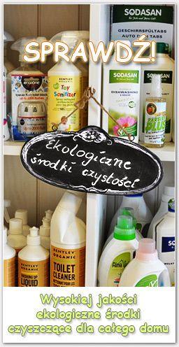 Ekologiczny sklep internetowy - AleEko.pl