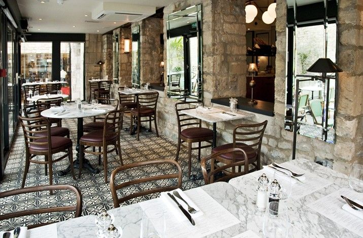 Cote Brasserie - Restaurant in Bath, Central Bath - Visit Bath