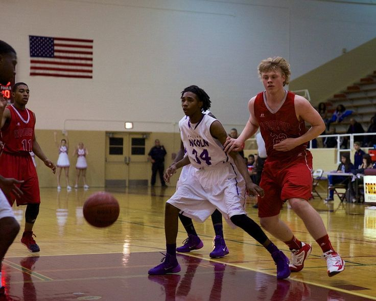 School news Woodrow basketball player commits to Cornell