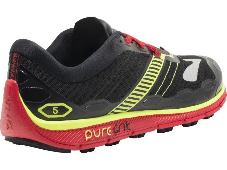 La Brooks Pure Grit 5: LA chaussure de Trail à l'état pur!!! on Trail Session http://trail-session.fr/wp