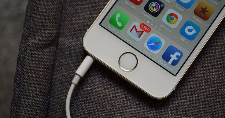 Como desbloquear o iPhone; entenda o que é o bloqueio de ativação