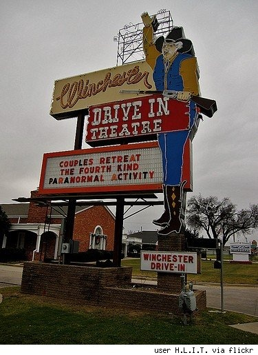 Used to go here when I was young. It's close to my grandma's houseDrivein Movie, Drive In Movie, Oklahoma Cities, Neon Signs, Movie Theater, Movie Memories, Oklahoma Kids, Oklahoma Girls, Winchester Drive