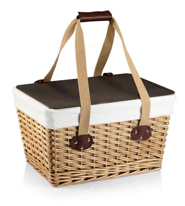 Modern Picnic Basket Set
