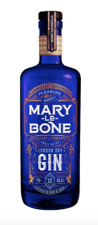 The March Hot List – perfect gifts for Mother's Day. Gin is an easy win!