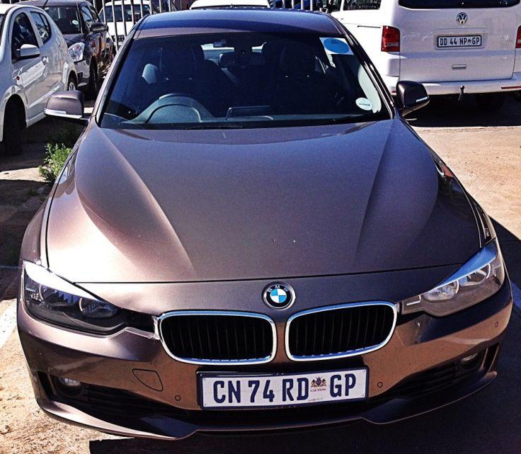2013 BMW EST INSTALL: R 5 400  View More on: www.mybrandmotoring.co.za