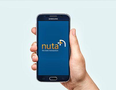 "Check out new work on my @Behance portfolio: ""Alternative Logo of Nuta Application"" http://be.net/gallery/48147211/Alternative-Logo-of-Nuta-Application"