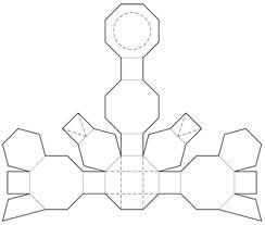Habitable Polyhedron By Manuel Villa, Bogotá, Colombia
