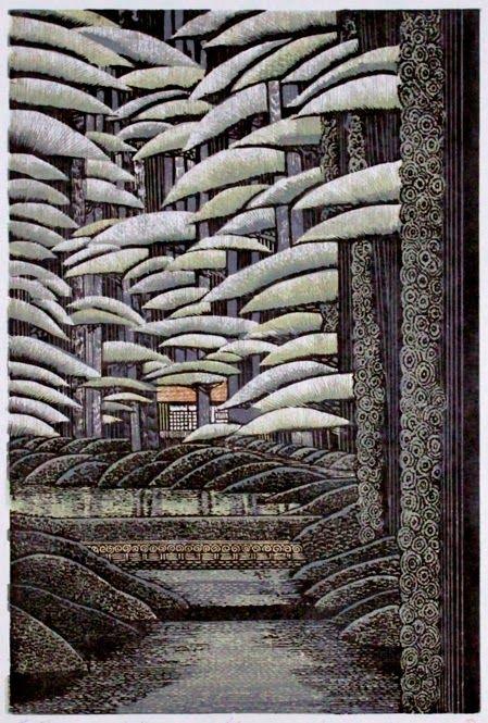 ray morimura   bensozia: Ray Morimura