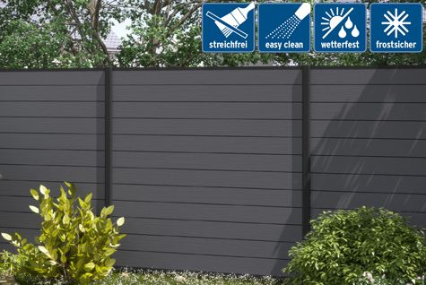 decorate a fence with composite wood ,cheapest composite