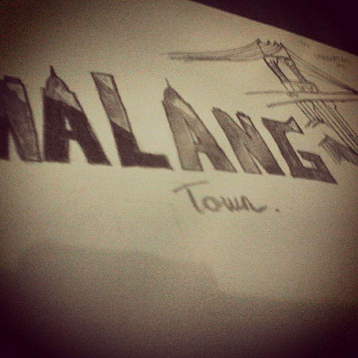 Malang Town