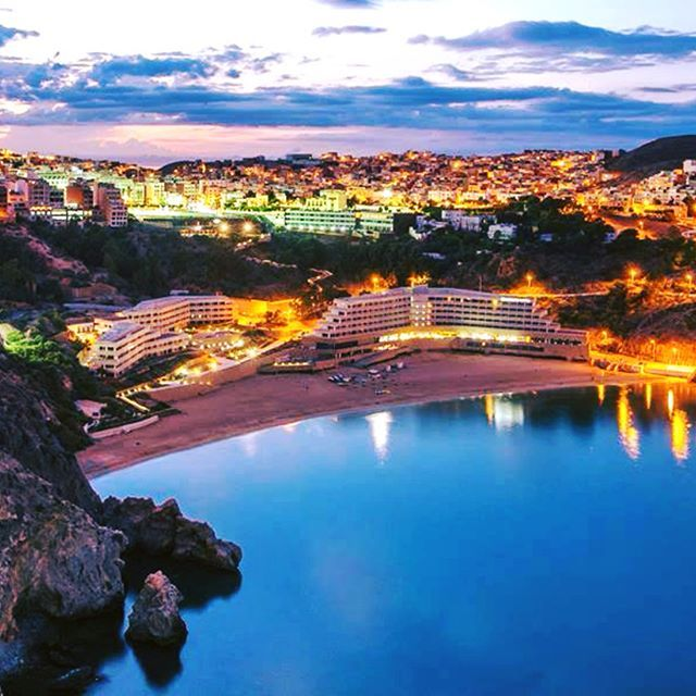 Achieve Relaxation Nirvana On The Beaches Of Al Hoceima