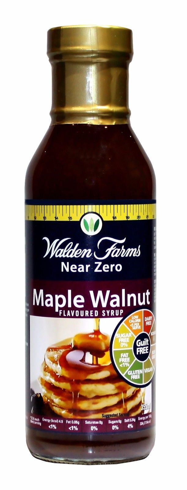 """Walden Farms Near Zero Calorie Maple Walnut Syrup.""  http://www.heroesfitness.co.uk/?shop=shopitems%2Fnew.year.gym.supplement.special.offers.deals.and.discounts%2Fwalden.farms.near.zero.calories.shop%2Fwalden.farms.near.zero.calorie.maple.walnut.syrup.waldenmapwalsyrup.aspx  #healthy #fitness #motivation #health #workout #eatclean #fitfam #fit #gym #lifestyle #bodybuilding #exercise #training"