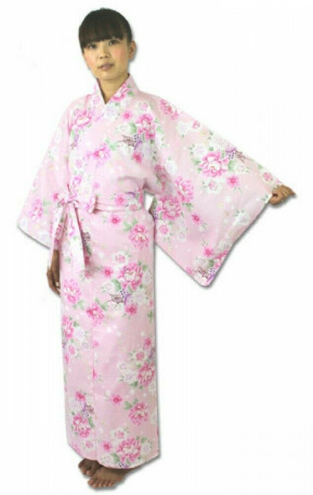 (Advertisement)eBay- Kimono Yukata Japanese Relax …