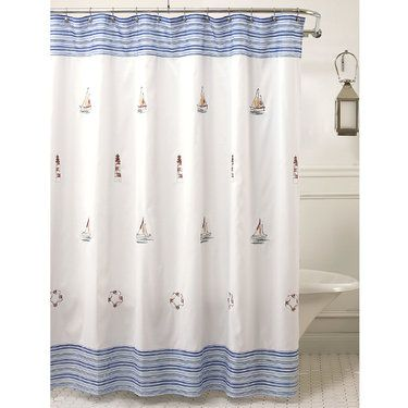 1000+ images about Shower curtains on Pinterest   Parks, Fish ...
