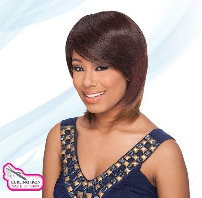 FASHION GIRL - Shake N Go Freetress Equal Band Fullcap Wig