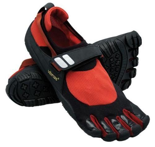 New-Vibram-FiveFingers-Treksport-M4438-sandals-Men-039-s-running-hiking-shoes-45