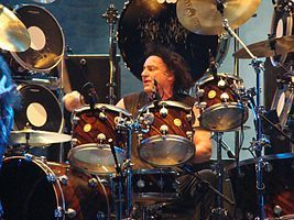 Vinny Appice ......one of the greatest