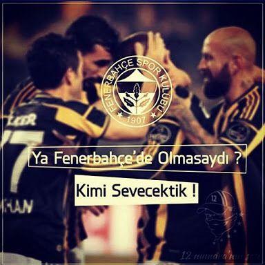 Ya Fenerbahçe olmasaydı? #fenerbahce #fenerbahcetribun #nkcvas