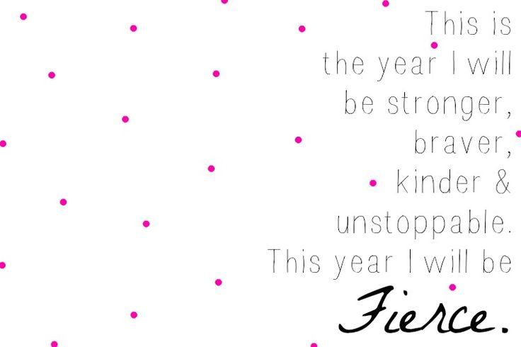 10 doelen voor 2015