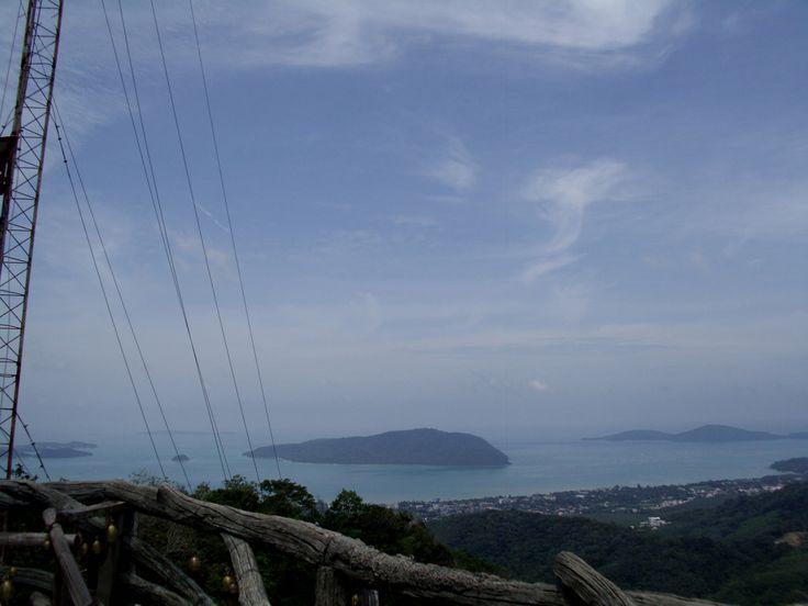 Sea View_Big Buddha