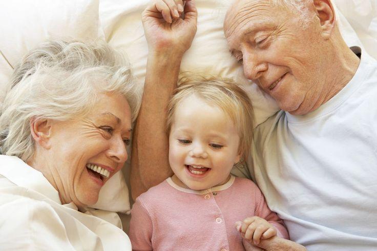 Detská psychologička o rodinnom trojuholníku: Úlohou starých rodičov nie je vychovávať, ale byť tu pre vnúčatá   Najmama.sk