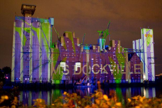 Dockville hamburg   DOCKVILLE Festival-Sommer 2013 Highlights (+Gewinnspiel)