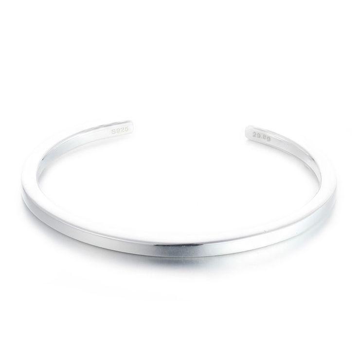 Connu Les 25 meilleures idées de la catégorie Bracelet homme argent sur  ZO65