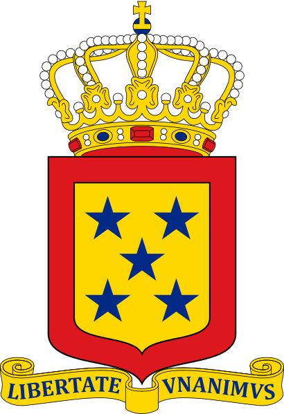 File:Coat of arms of the Netherlands Antilles (1986-2010).svg