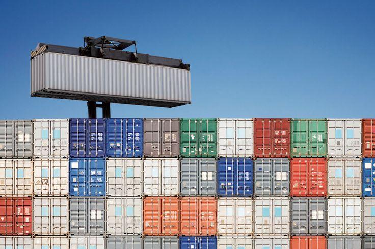 Shippter.com es una solución que ayudar´a empresas a buscar, reservar y contratar online el espacio para importar sus productos.