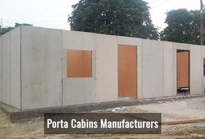 Contact Porta Cabin Dealers Today And Get Your Portable Cabin - Noida - free classified ads