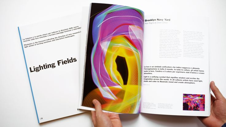 For those who like to read on Sunday afternoon : #LightingFields vol.4 ► http://bit.ly/LF_VOL4
