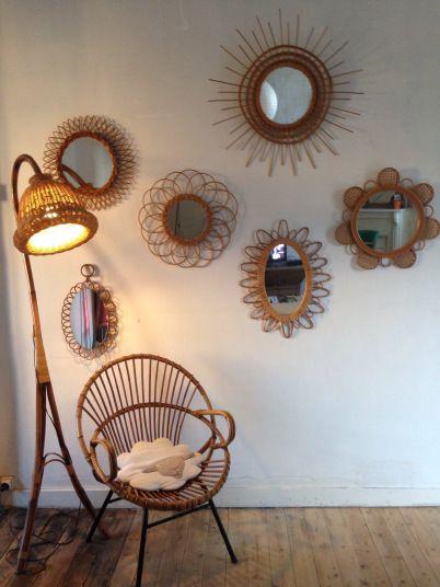 Accumulation Miroirs
