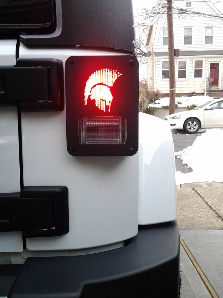 1000 Images About Jeep Wrangler Taillight Guards Covers
