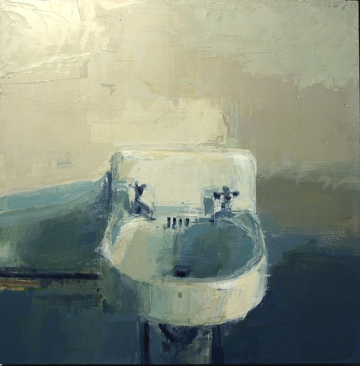 Antonio López García Sink And Mirror 1967: 1000+ Images About Still Life Paintings On Pinterest