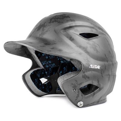 Image of All-Star Agitated Camo Batting Helmet BH3000AC