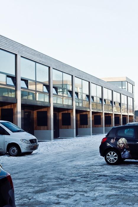 Asterpark  Design: Gietermans & Van Dijk architecten  Commissioner: Asterpark VOF