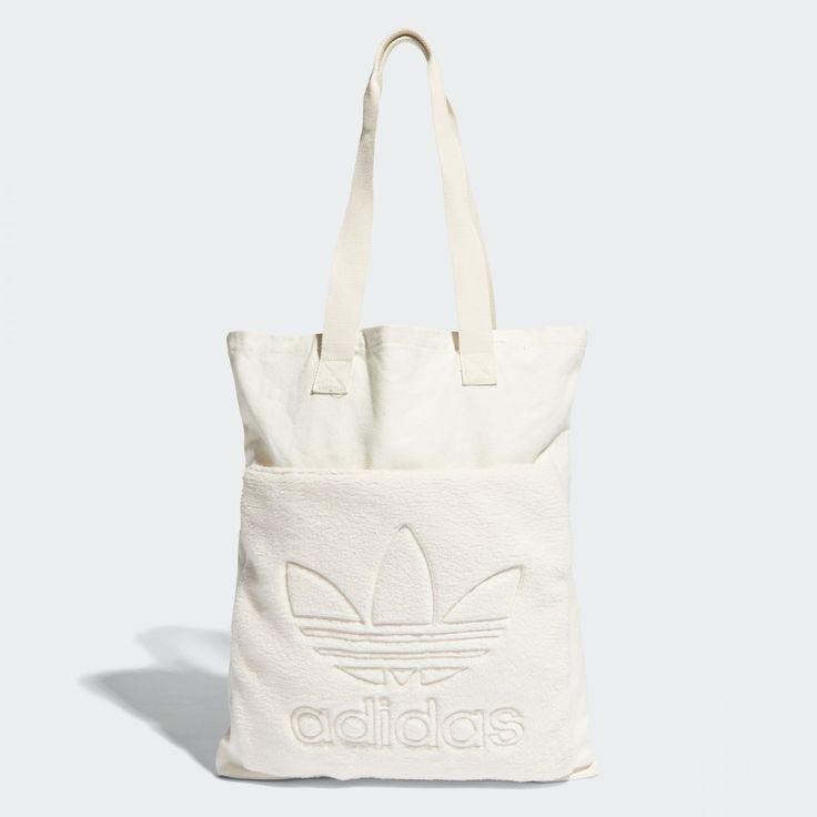 adidas(アディダス)通販オンラインショップ。バッグ・リュック BAGS Accessories オリジナルス ショッパー[SHOPEER XL CANVAS] アクセサリー 小物など公式サイトならではの幅広い品揃えが魅力。