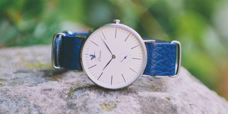 Charlie Watch - Innovative company