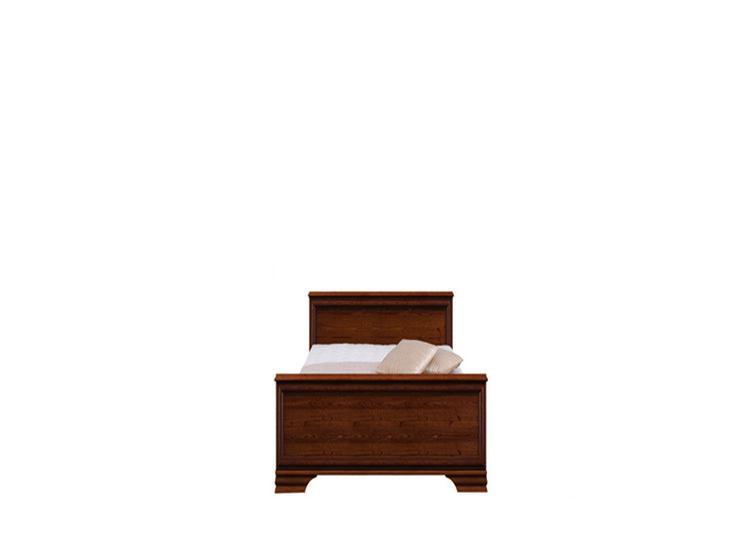 Кровать с основанием гибким 90 - KENTAKI