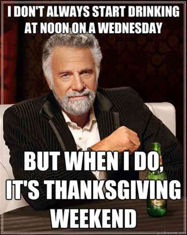 50 Funny Thanksgiving Memes To Share With Family Friends Funny Thanksgiving Memes Happy Thanksgiving Memes Thanksgiving Quotes Funny