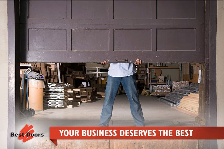 Why settle for second rate, your business deserves the best